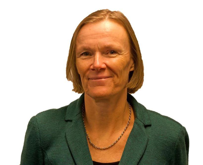 Nina Linander