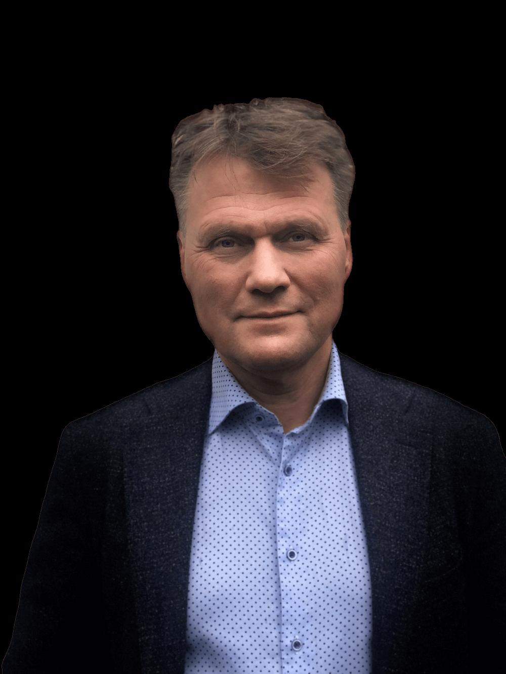 Jonas Christofersson